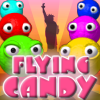 Fliegende Candy