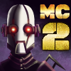 Mechanische Commando 2